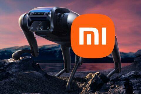 Xiaomi CyberDog v prodejnách