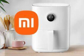 Xiaomi Mi Smart Air Fryer 3.5L ČR
