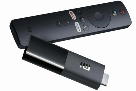 Xiaomi Mi TV Stick 2021 Edition