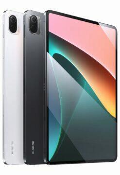 Xiaomi Pad 5 barvy