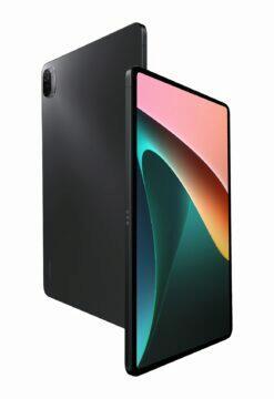 Xiaomi Pad 5 černý