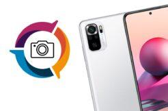 Xiaomi Redmi Note 10S DxOmark foto test