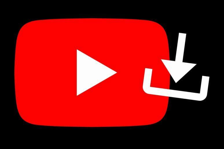 YouTube stahování offline sledování videí