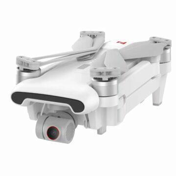 Zbrusu nový dron FIMI X8 SE 2022
