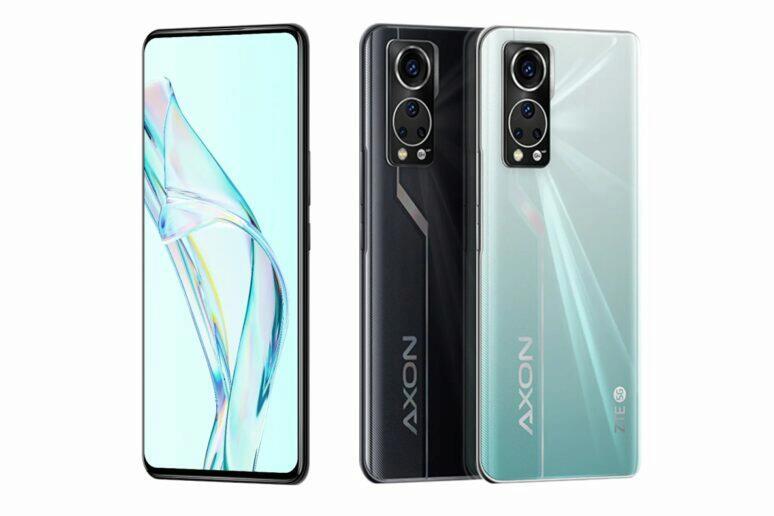 ZTE Axon 30 5G novinka