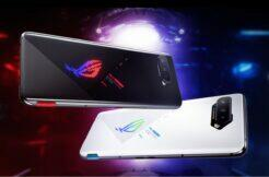 Asus ROG Phone aktualizace Android 12