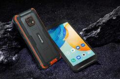 blackview levný mobil