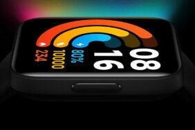 chytré hodinky redmi watch 2