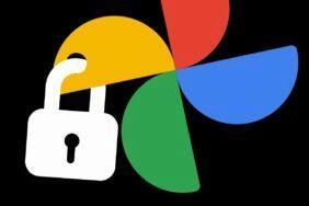 Fotky Google Uzamčená složka návod