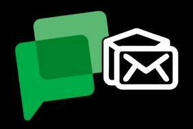 Google Chat označit zprávy jako nepřečtené