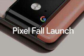 google pixel 6 predstaveni