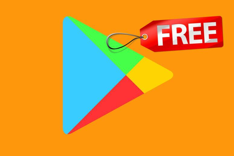 google play aplikace a hry zdarma