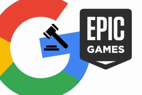 Google žaluje Epic Games za Fortnite