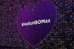 HBO Max Facebook událost ČR
