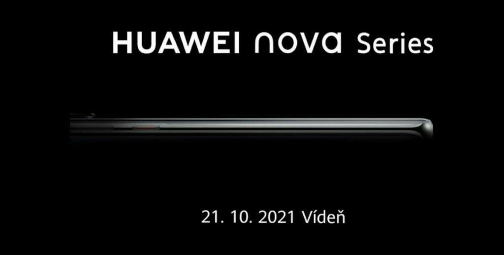 Huawei Nova 9 Pro cena