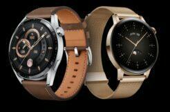Huawei Watch GT 3 hodinky představení