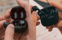 LAMAX Dots2 Touch Trims1 sluchátka parametry cena