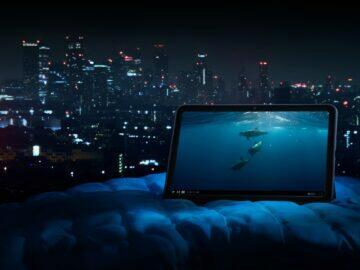 Nokia T20 noc