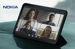 nový tablet Nokia T20 parametry