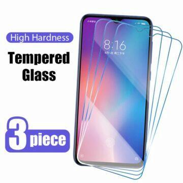 Ochranná skla pro Xiaomi (Mi) telefony