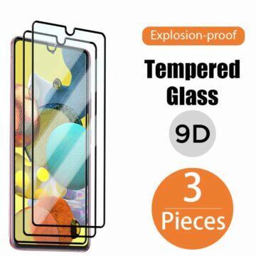 ochranné sklíčko Samsung Galaxy A52 A72