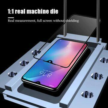 Ochranné sklo pro telefony Xiaomi Redmi odolnost