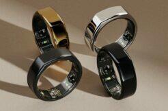 Oura Ring Generation 3 parametry cena chytrý prsten