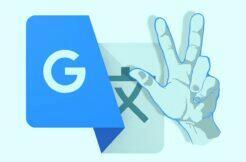 Překladač Google triky 2