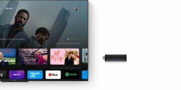 Realme 4K Smart Google TV Stick oficiálně představen