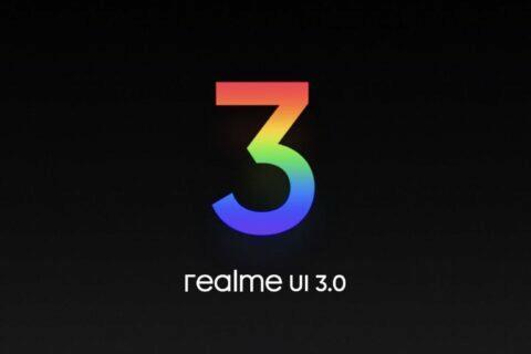 Realme aktualizace Android 12 (2)