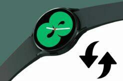 samsung galaxy watch4 aktualizace