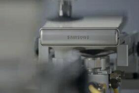 Samsung Galaxy Z Flip3 Z Fold3 testy odolnosti