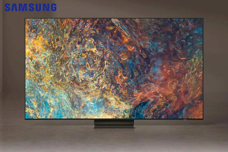 Samsung QN95A recenze