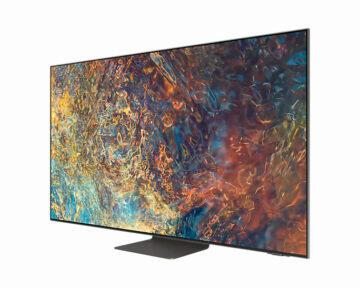 Samsung televize