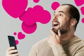 T-Mobile odměny dobití říjen 2021
