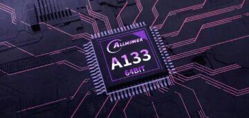 Teclast P25 procesor