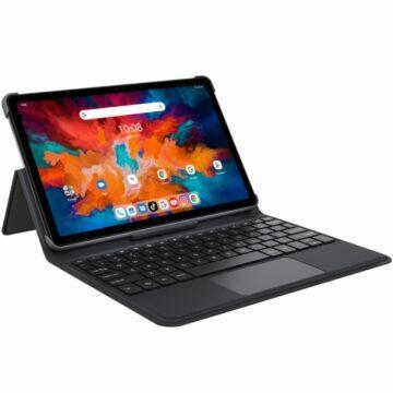 UMIDIGI A11 Tab s klávesnicí