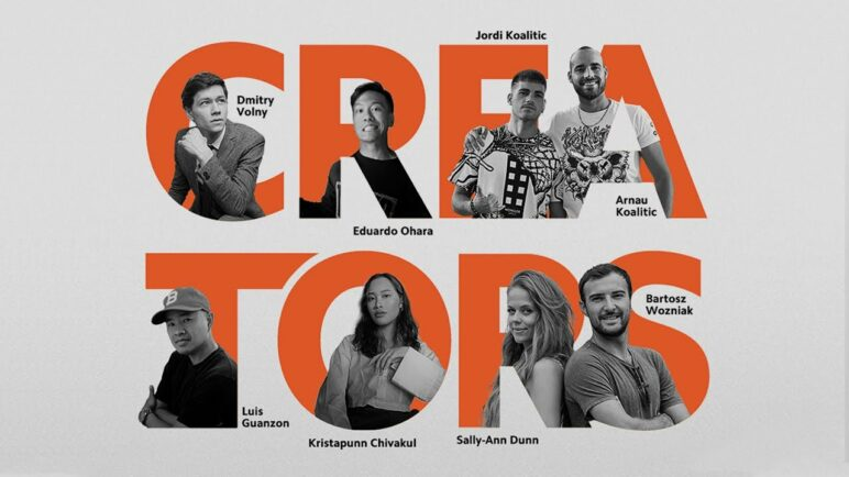 We Are the Xiaomi Creators   Join us now!