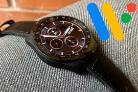 wear os hodinky ticwatch pro 3 ultra gps