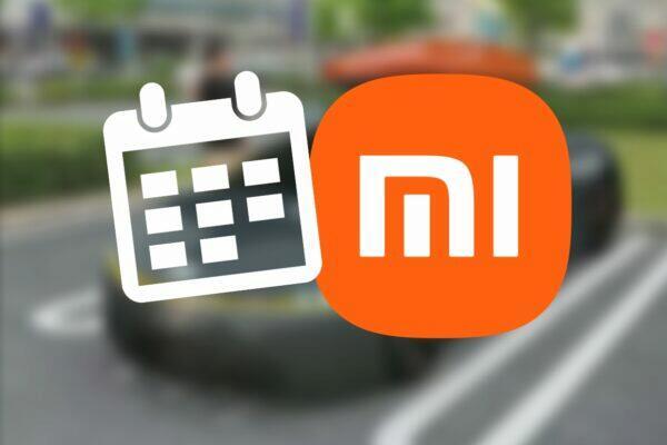 Xiaomi elektromobily datum