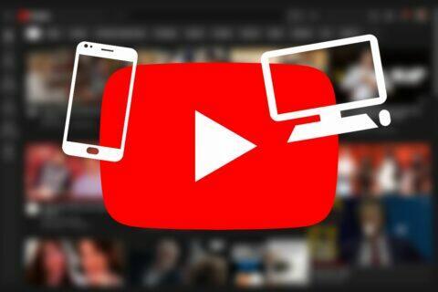 YouTube Continue watching pokračovat v přehrávání sledování aplikace web