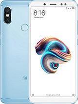 Xiaomi Redmi Note 5