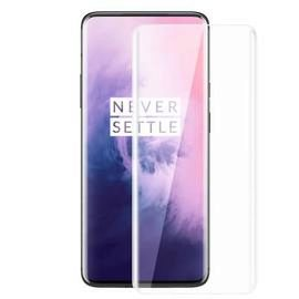 JOFLO 3D Curved Full Screen Tempered Glass  Protector Film for OnePlus 7 Pro