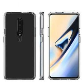 Soft Anti-fall TPU Phone Cover Case for OnePlus 7 Pro