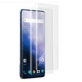 3D Curved Full Screen Protector Tempered Glass for OnePlus 7 Pro 2PCS