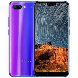 HUAWEI Honor 10 4G Phablet - Global Version - BLUE