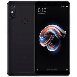 Xiaomi Redmi Note 5 4G Phablet Global Edition - BLACK