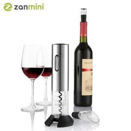 zanmini RL - WO36A Electric Wine Opener - SILVER EU PLUG