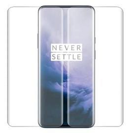 Mrnorthjoe 3D Curved Transparent Tempered Glass Film for OnePlus 7 Pro - 2PCS