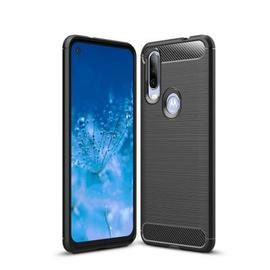 Luxury Armor Bumper Shockproof Cover Phone Case for MOTO P40 Power